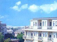 Urlaub Reisen  Italien Venetien Rimini Hotel Europa