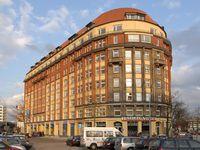 Urlaub Reisen  Deutschland Hamburg Hamburg (Städtereise) A & O Hotel Hamburg Hauptbahnhof