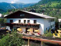 Urlaub Reisen  Österreich Salzburger Land Zell am See Appartementhaus Gadenstätter