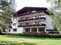 Urlaub Reisen  Österreich Salzburger Land Zell am See Hotel Schönblick