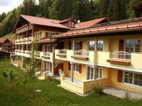 Urlaub Reisen  Deutschland Bayern Hopfen am See Residenz Sonnenhang und Hopfensee