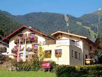 Urlaub Reisen  Österreich Salzburger Land Zell am See Landhotel Martha