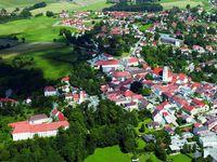 Urlaub Reisen  Deutschland Bayern Bad Griesbach