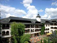 Urlaub Reisen  Österreich Kärnten Faaker See Hotel Mittagskogel