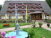 Urlaub Reisen  Deutschland Deutsche Küsten Usedom Hotel Forsthaus Langenberg