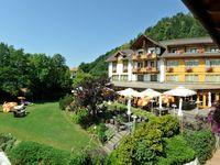 Urlaub Reisen  Österreich Kärnten Bodensdorf Hotel Urbani