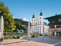 Urlaub Reisen  Österreich Tirol Brixen im Thale