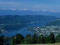 Urlaub Reisen  Österreich Kärnten Bodensdorf