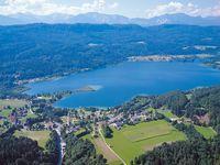 Urlaub Reisen  Österreich Kärnten Keutschach