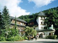 Urlaub Reisen  Österreich Kärnten Bad Kleinkirchheim Hotel Trattlerhof