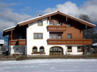 Urlaub Reisen  Österreich Salzburger Land Flachau Appartementhaus Ursula
