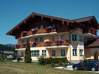 Urlaub Reisen  Österreich Salzburger Land Flachau Appartementhaus Landhaus Innrain