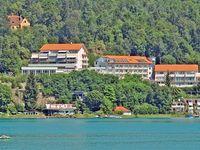Urlaub Reisen  Österreich Kärnten Pörtschach Ferienhotel Wörthersee