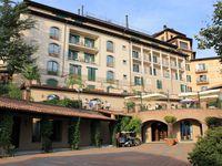 Urlaub Reisen  Italien Toskana Barga Il Ciocco Resort & Spa