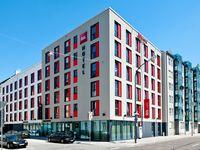 Urlaub Reisen  Deutschland Bayern München Hotel Ibis München Süd