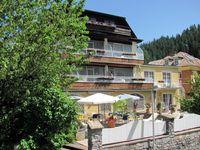 Urlaub Reisen  Österreich Salzburger Land Bad Gastein - Bad Hofgastein Hotel Der Lindenhof