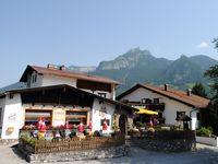 Urlaub Reisen  Österreich Tirol Maurach Hotel Lärchenhof