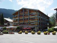 Urlaub Reisen  Österreich Salzburger Land Filzmoos Hotel Hanneshof