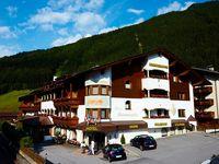 Urlaub Reisen  Österreich Tirol Neustift Hotel Brennerspitz