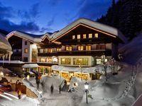 Urlaub Reisen  Österreich Salzburger Land Filzmoos Hotel Eschbacher