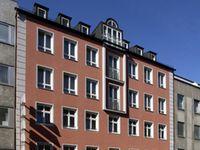 Urlaub Reisen  Deutschland Bayern München Hotel Astor