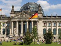 Urlaub Reisen  Deutschland Berlin Berlin (Städtereise) Hotel Berlin Mark