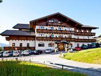 Urlaub Reisen  Österreich Kärnten Katschberg Hotel Lärchenhof