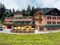 Urlaub Reisen  Österreich Kärnten Katschberg Hotel Almresort Katschberg