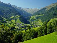 Urlaub Reisen  Österreich Kärnten Katschberg