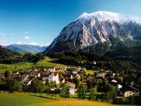 Urlaub Reisen  Österreich Steiermark Tauplitz