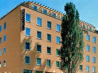 Urlaub Reisen  Deutschland Bayern München K & K Hotel am Harras