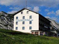 Urlaub Reisen  Österreich Steiermark Tauplitz Berghof Tauplitzalm