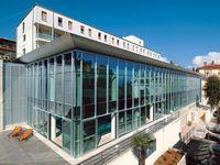Urlaub Reisen  Kroatien Kvarner Bucht Opatija Designhotel Astoria