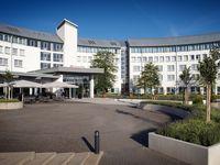 Urlaub Reisen  Deutschland Sachsen Dresden (Städtereise) Hotel Ramada Dresden