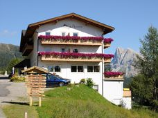 Brixen  - Hotel Aurora