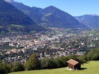 Urlaub Reisen  Italien Südtirol Brixen