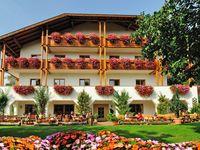 Urlaub Reisen  Italien Südtirol Brixen  Hotel Mair am Bach