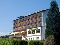 Urlaub Reisen  Österreich Kärnten Pörtschach Hotel Ambassador