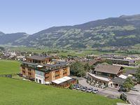 Urlaub Reisen  Österreich Tirol Fügen alpinahotel