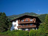 Urlaub Reisen  Österreich Tirol Fügen Landhaus Maridl
