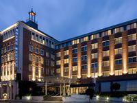 Urlaub Reisen  Deutschland Deutsche Küsten Stralsund arcona Hotel Baltic