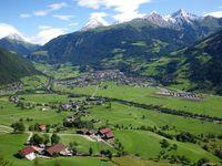 Urlaub Reisen  Österreich Osttirol Matrei
