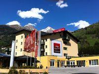 Urlaub Reisen  Österreich Osttirol Matrei AlpenParks Matrei