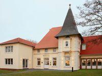 Urlaub Reisen  Deutschland Deutsche Küsten Borkum Sporthotel Bloemfontein
