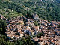 Urlaub Reisen  Italien Toskana Barga