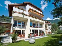 Urlaub Reisen  Österreich Tirol Wenns Hotel Tschirgantblick