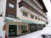 Urlaub Reisen  Österreich Tirol Mayrhofen Landhaus Mayrhofen