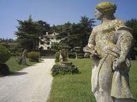 Urlaub Reisen  Italien Venetien Abano Terme