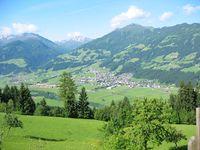 Urlaub Reisen  Österreich Tirol Fügen