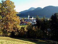 Urlaub Reisen  Österreich Tirol Söll